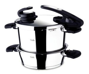 Fissler Vitavit Edition Digital 630-301-12-070/0